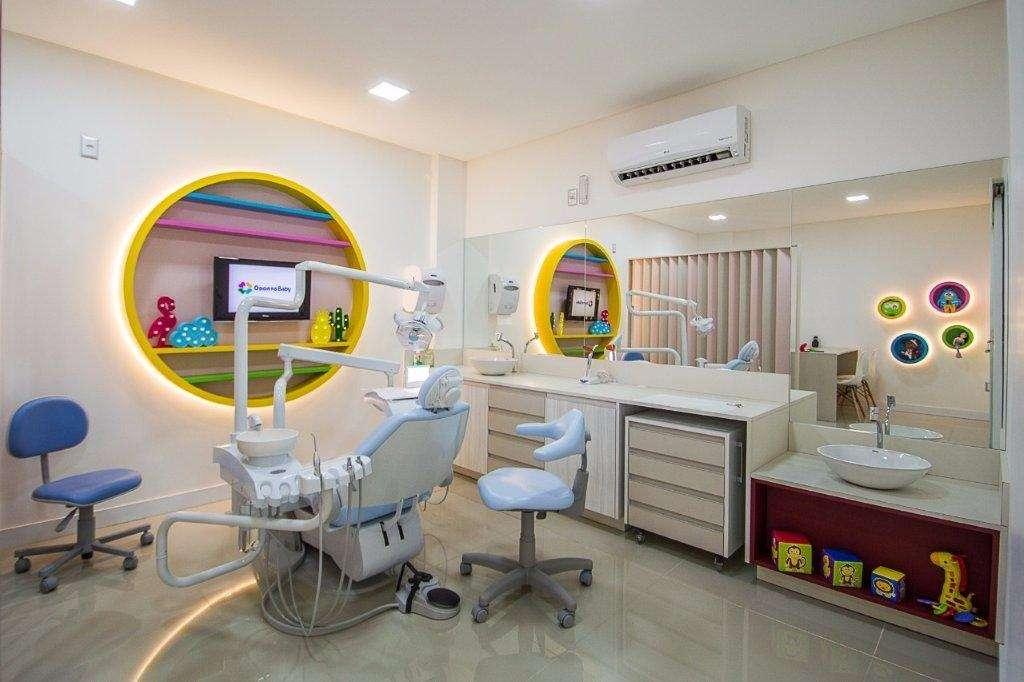 clinica de odontologia infantil