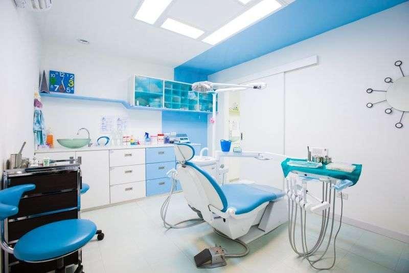 clínica de ortodontia