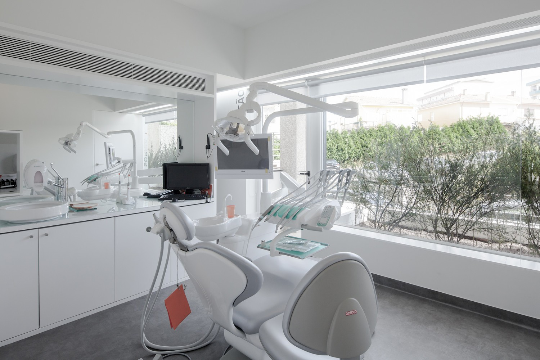 clinica odontologia