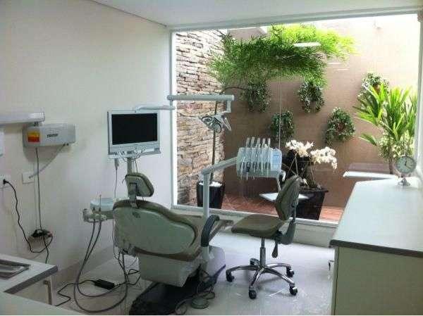 clinica odontológica sp
