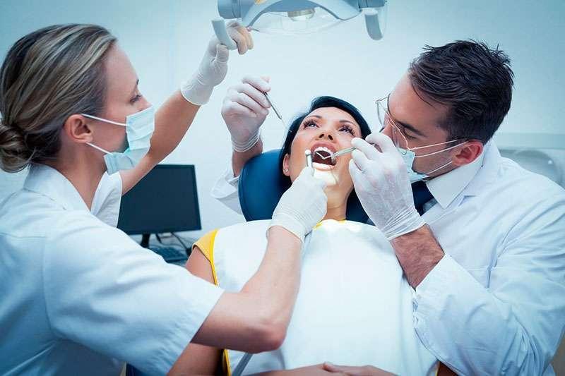 consultório dentista