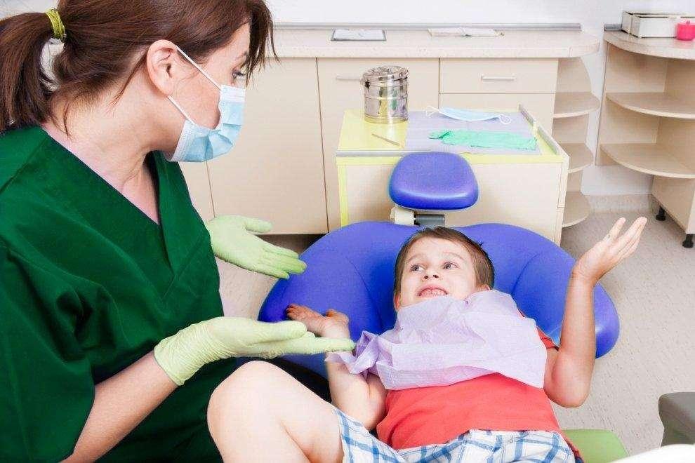 dentista infantil