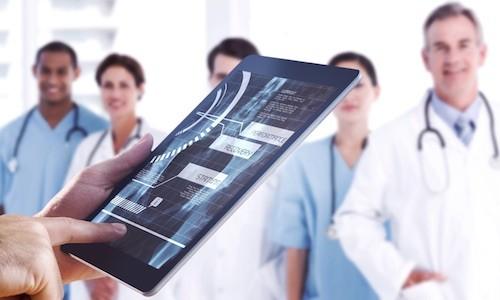 prontuário eletrônico do paciente